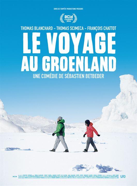 Le Voyage au Groenland FRENCH WEBRIP 2017