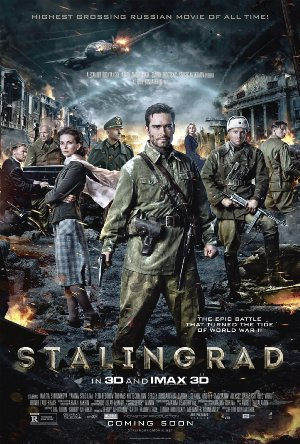 Stalingrad FRENCH BluRay 720p 2014