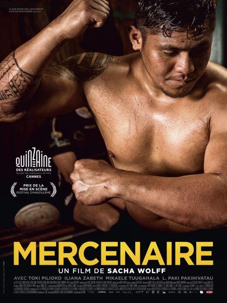 Mercenaire FRENCH WEBRIP 2017