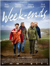 Week-ends FRENCH DVDRIP 2014