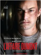 L'affaire Dumont FRENCH DVDRIP PROPER 2012