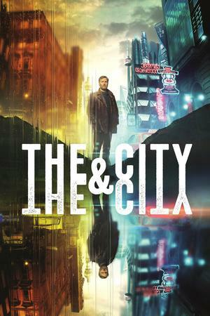 The City And The City Saison 1 VOSTFR 720p HDTV