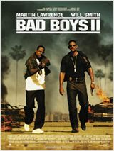 Bad Boys II FRENCH DVDRIP 2003