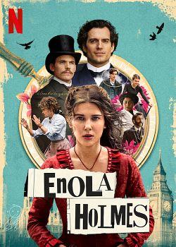 Enola Holmes FRENCH WEBRIP 2020