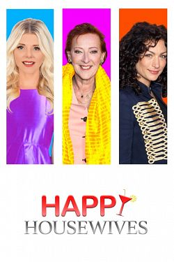 Happy Housewives FRENCH WEBRIP 1080p 2020