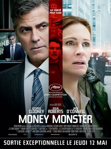Money Monster FRENCH DVDRIP x264 2016