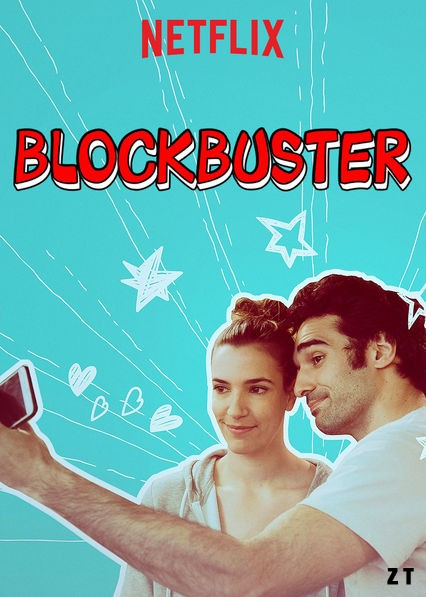Blockbuster FRENCH WEBRIP 2018