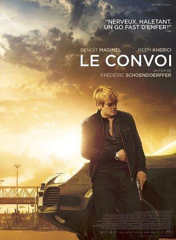 Le Convoi FRENCH DVDRIP x264 2016
