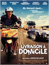 Livraison à domicile FRENCH DVDRIP 2003