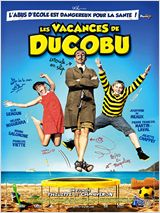 Les Vacances de Ducobu FRENCH DVDRIP 2012