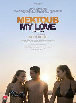 Mektoub My Love : Canto Uno FRENCH BluRay 1080p 2018