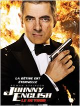 Johnny English, le retour FRENCH DVDRIP 2011