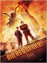Big Ass Spider FRENCH DVDRIP x264 2014