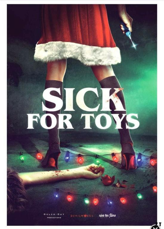 Sick for Toys VOSTFR DVDRiP 2018