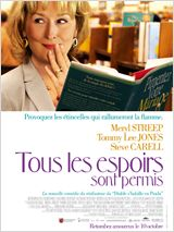 Tous les espoirs sont permis (Hope Springs) FRENCH DVDRIP 2012