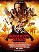 Machete Kills FRENCH DVDRIP x264 2013
