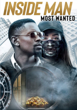 Inside Man: Most Wanted FRENCH BluRay 1080p 2019