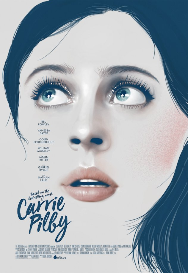 Carrie Pilby FRENCH DVDRIP 2017