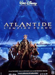Atlantide, l'empire perdu FRENCH HDlight 1080p 2001
