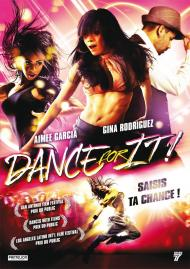Dance for it ! FRENCH DVDRIP 2012