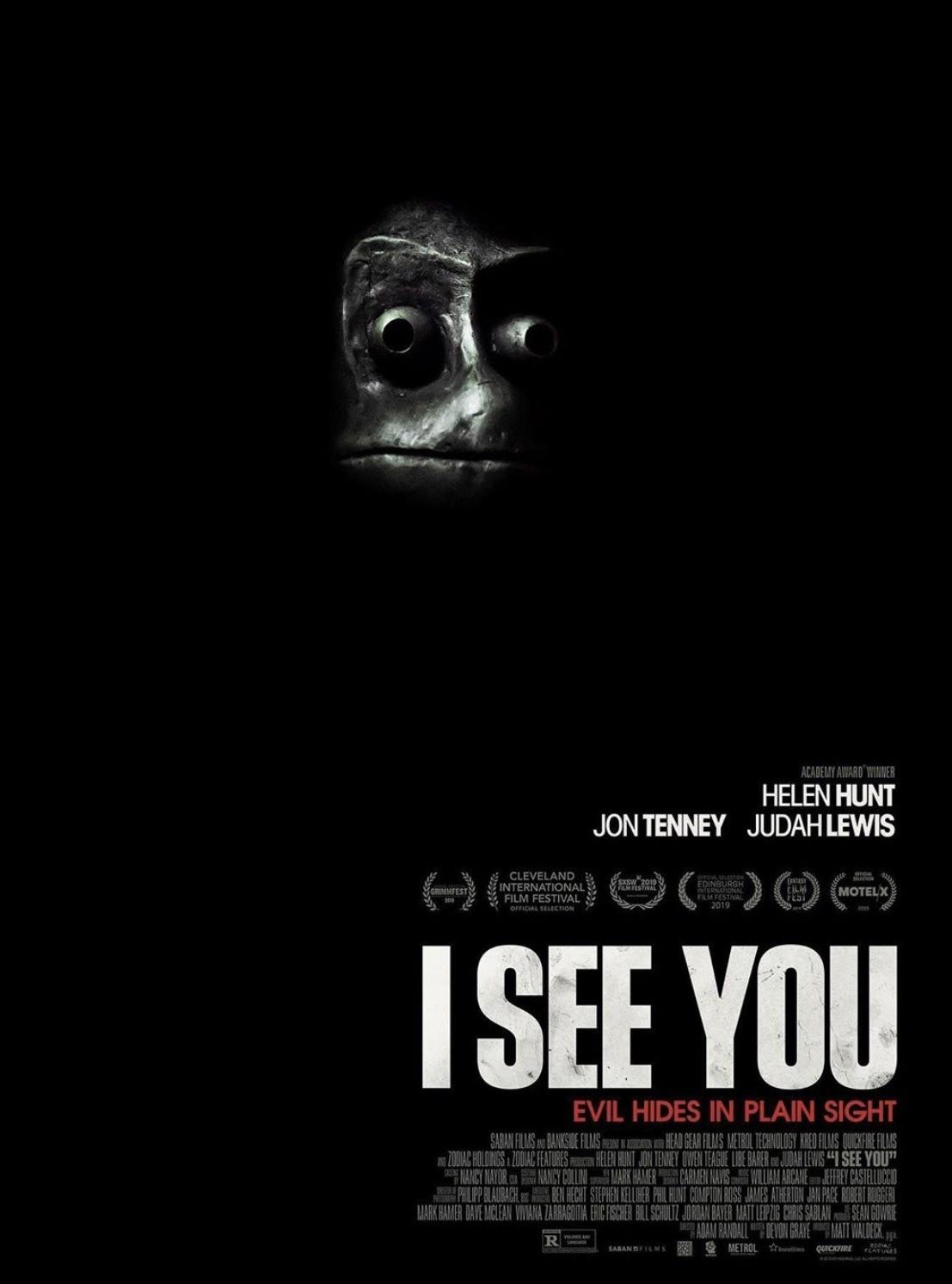 I See You VOSTFR WEBRIP 1080p 2020