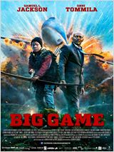 Big Game FRENCH BluRay 720p 2015