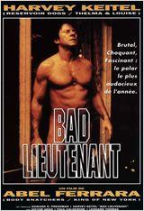 Bad Lieutenant FRENCH DVDRIP 1993