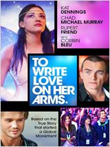 To Write Love on Her Arms FRENCH DVDRIP 2015