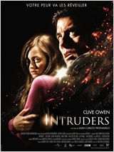 Intruders FRENCH DVDRIP 2012
