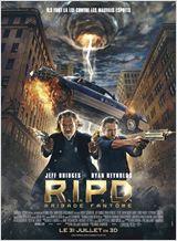 R.I.P.D. Brigade Fantôme VOSTFR DVDRIP 2013