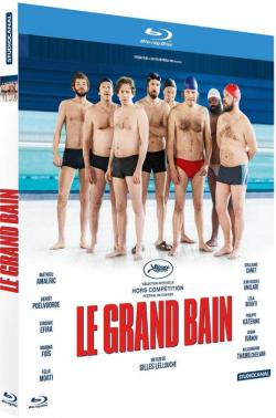 Le Grand Bain FRENCH HDlight 1080p 2019