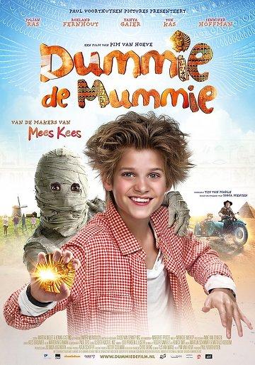 Dummie la momie TRUEFRENCH DVDRIP 2015