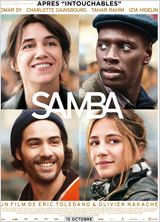 Samba FRENCH BluRay 720p 2014