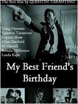 My Best Friend's Birthday FRENCH DVDRIP 1987