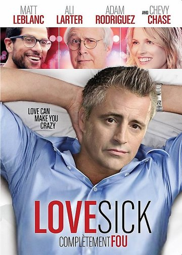 Lovesick FRENCH DVDRIP x264 2015