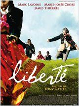 Liberté FRENCH DVDRIP 2010