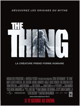 The Thing FRENCH DVDRIP 2011