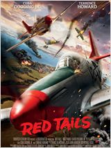Red Tails FRENCH DVDRIP 1CD 2012