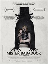 Mister Babadook FRENCH BluRay 720p 2014