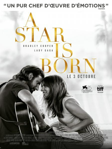 A Star Is Born TRUEFRENCH DVDRIP 2018