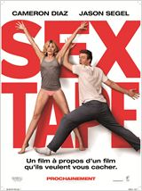 Sex Tape VOSTFR DVDRIP 2014
