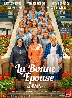 La Bonne épouse FRENCH WEBRIP 720p 2020