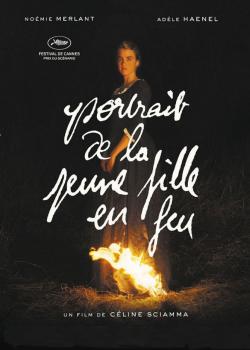 Portrait de la jeune fille en feu FRENCH BluRay 1080p 2020