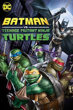 Batman vs. Teenage Mutant Ninja Turtles FRENCH BluRay 720p 2019