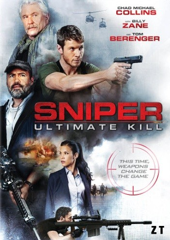 Sniper 7 : L'Ultime Execution FRENCH WEBRIP 2017