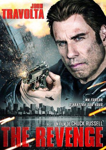 The Revenge FRENCH DVDRIP x264 2016