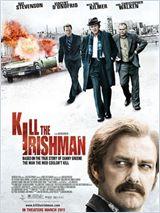 Kill The Irishman FRENCH DVDRIP 2011