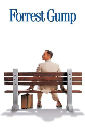 Forrest Gump FRENCH HDlight 1080p 1994