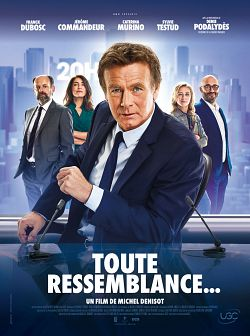 Toute ressemblance FRENCH WEBRIP 2020