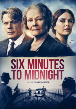 Six Minutes To Midnight FRENCH BluRay 720p 2021